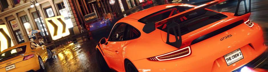 Los mejores juegos de coches PS4 del 2018