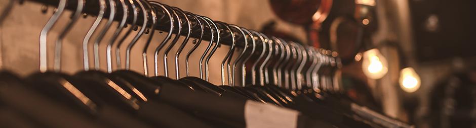5 claves para comprar ropa de marca barata