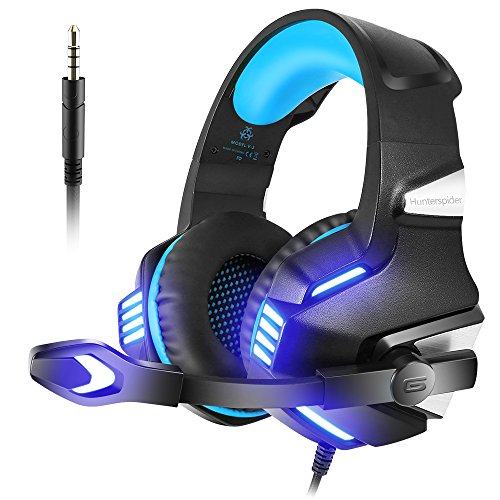 Auriculares Gaming PS4 VersionTech