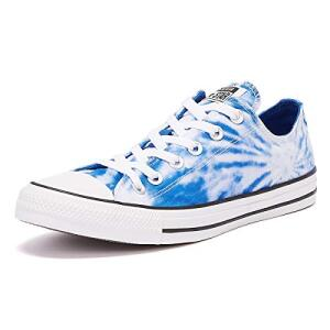 Converse All Star Tie Dye Ox (Vendedor externo)