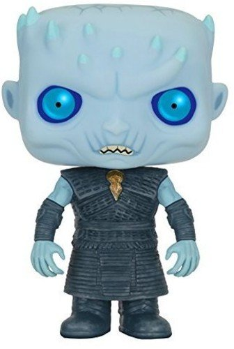 FunKo POP! Vinilo - Game of Thrones: Night King