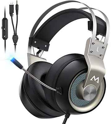 Mpow EG3 Pro Auriculares Gaming