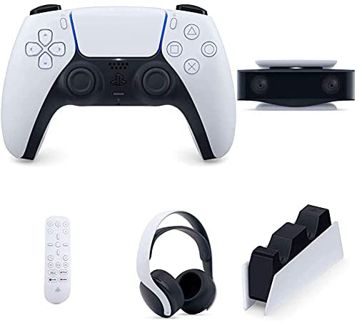 Playstation 5 - Pack Accesorios