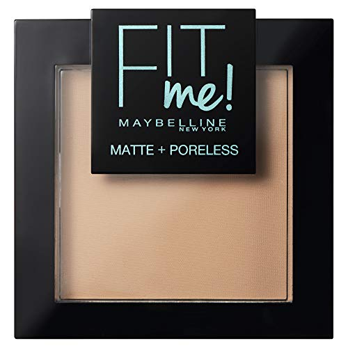 Polvos matificantes Maybelline New York Fit Me