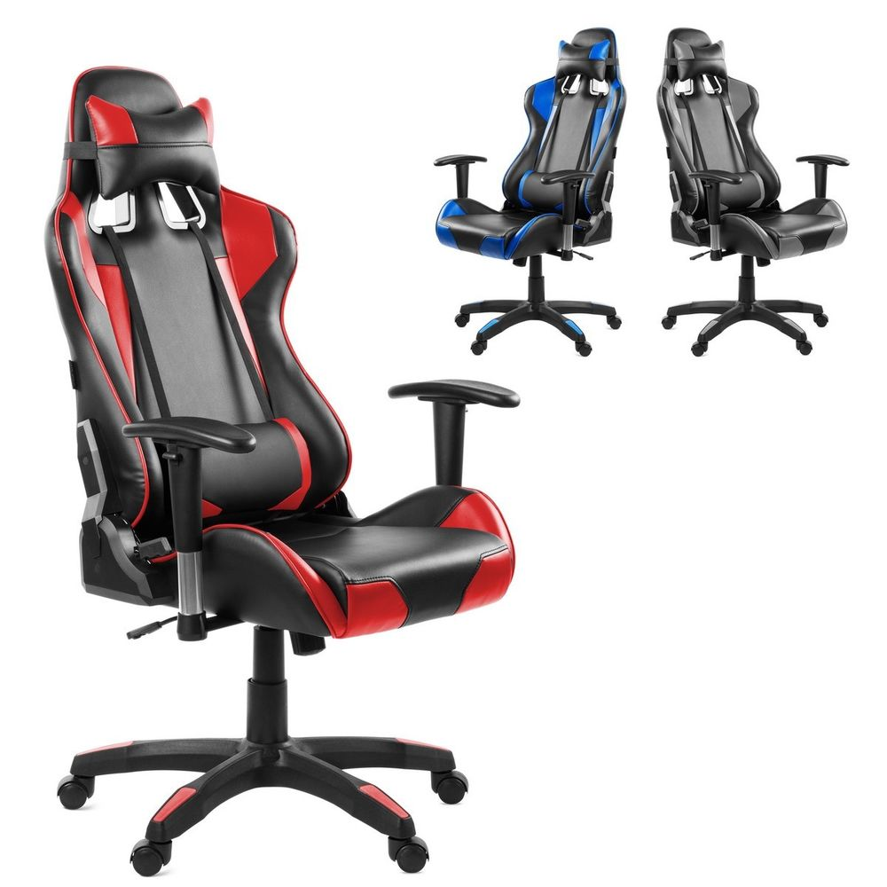 chollo a la vista 👀Silla oficina/gaming reclinable ...